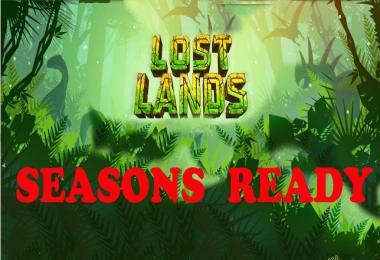 LOST LANDS v1.1.2