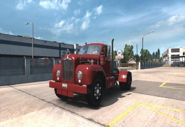 Mack B 61 mTG v1.0 1.31.x