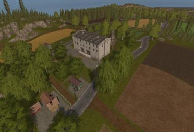 Modified Bjornholm v1.0.7