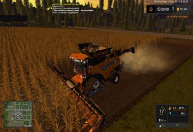 New Holland CR1090 v3.0