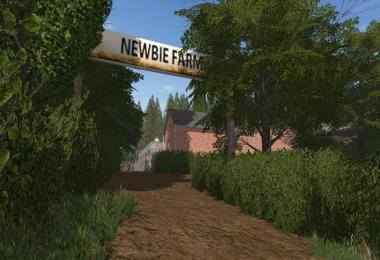 Newbie Farm V4 Seasons Ready
