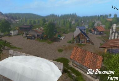 Old Slovenian Farm v2.0.0.3