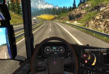 OLSF Electric Drive 3 for Scania S 2016 v3.0