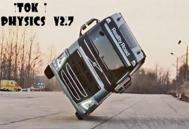 Physics of the Truck v2.7 by Tok 1.31.x