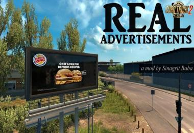 Real Advertisements v1.1 1.31.x