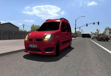 Renault Kangoo v1.0
