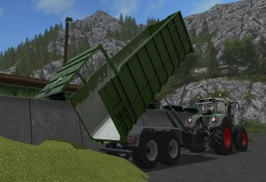 Roll-off container v1.0.0.0