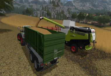 Roll-off container v1.0.0.1