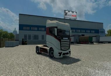 Scania Concept (upd:22.07.18) 1.31.x