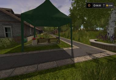 Sherwood Park Farm v3.3 by Stevie
