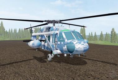 Sikorsky UH-60L Black Hawk v1.0