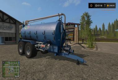 SlurryKat Boom tanker v1.0.0.0