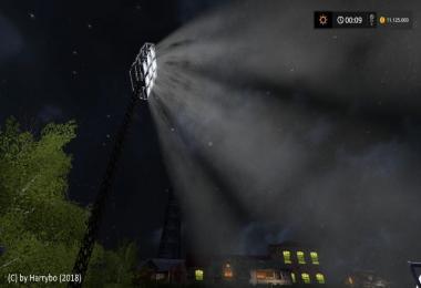 Spotlight v1.0