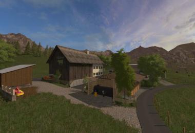 Styria Mountains v1.4.1