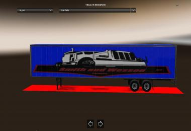 SW long box trailer v1.0