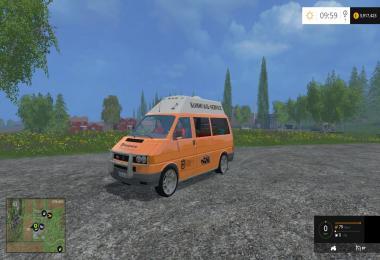 T4 Service v1.0