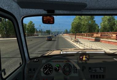 TomTom Navigator for ZIL 4421 v1.0