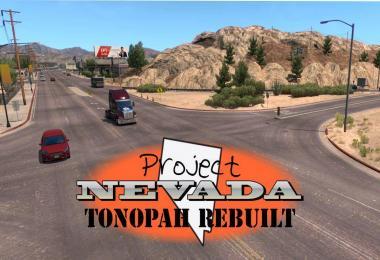 Tonopah REBUILT 1.31
