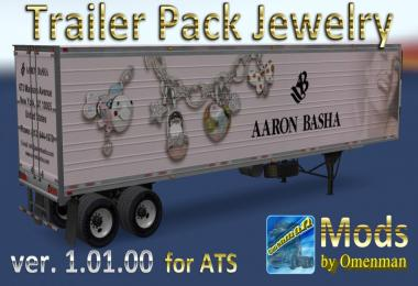 Trailer Pack Jewelry v1.01.00