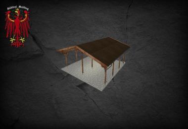 Tyrolean shelter v1.0
