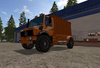 MB U1300L Kommunal v1.0