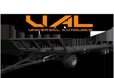 UAL v4-Script incl. sample mod v1.0.0.0