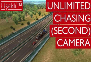Unlimited Chasing (Second) Camera v1.0