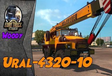 Ural-4320-10 1.31.x