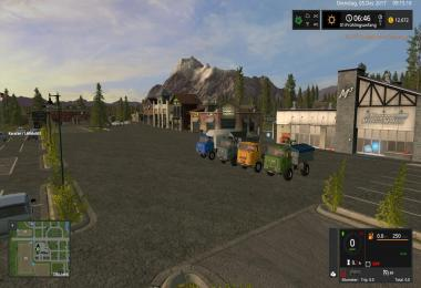 Vehicles LKW IFA L60 Multi FS17 v2.0.1.1