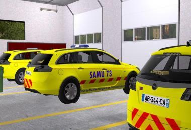 Opel VLM DU SAMU73 v1.0