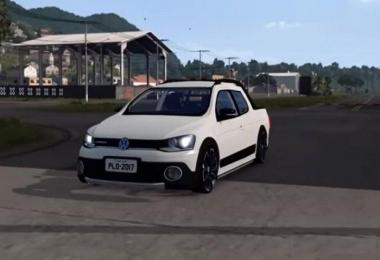 Volkswagen Saveiro G6 Cross v1.0