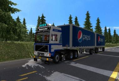 Volvo F10-F12 for ATS 1.31.x updated