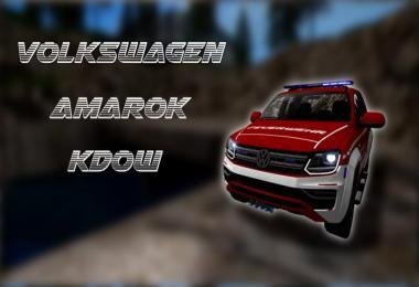 VW Amarok KdoW v1.0