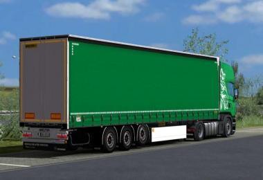 Wielton NS3K Mega Green v1.0