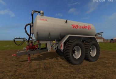 Wienhoff VTW20200 v1.0