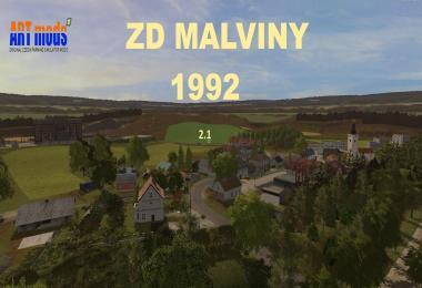ZD Malviny 1992 v2.1