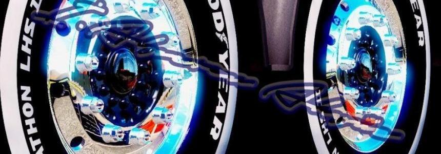 Trailer Alcoa Wheels 1.32.x