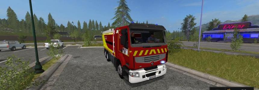 Mega Pack CCFS et CCGC securite civile v2.0