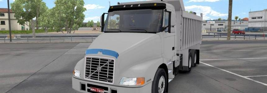 VOLVO NH12 2004 for ATS (2in1) 1.31.x