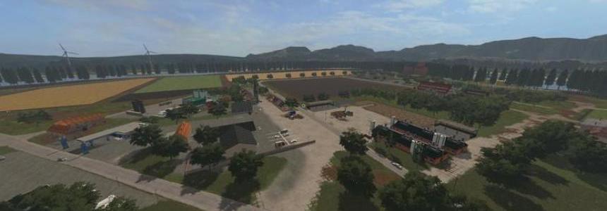 Agricultural Peninsula v1.0