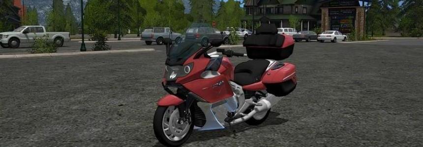 BMW K 1600 GTL v1.0