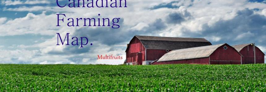 Canadian Farming Map 1 Final