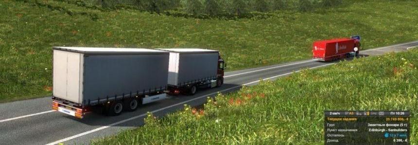 D3S Cargo BDF 1.32.2 beta Tandem Cargo Transportation