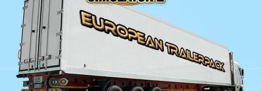 European Trailerpack 1.31.x