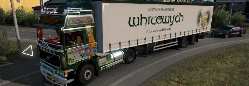 Freight Brewery Wychwood Brewery England v1.0