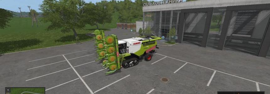 Kemper Getreide v1.0
