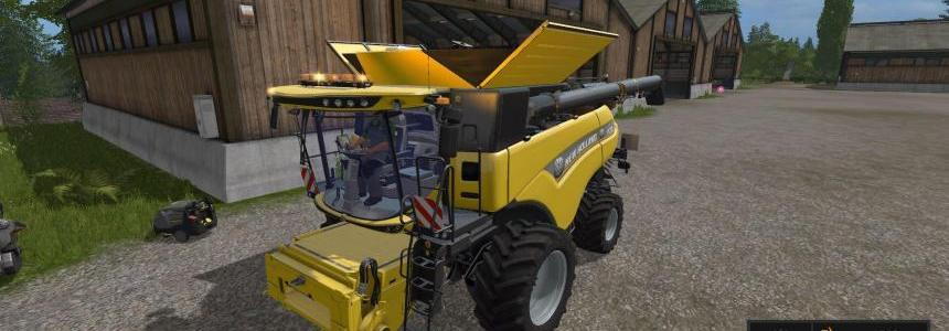 New Holland 1090 update by Stevie