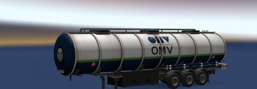 OMV Fuel Cistern v1.0