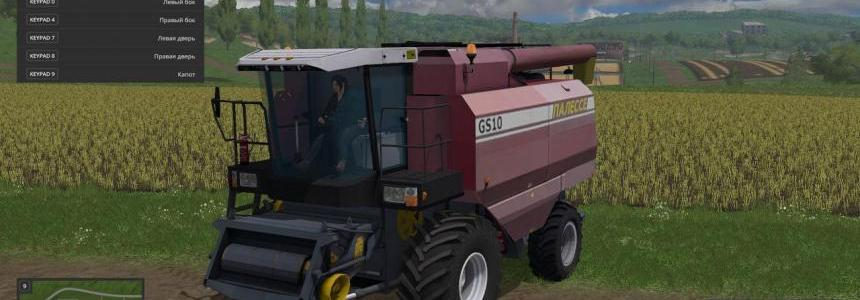 Palesse GS10 Privat v1.0