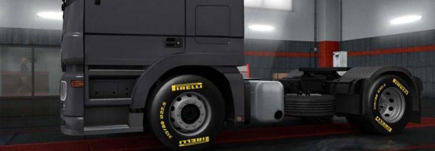 Pirelli Tires 1.31